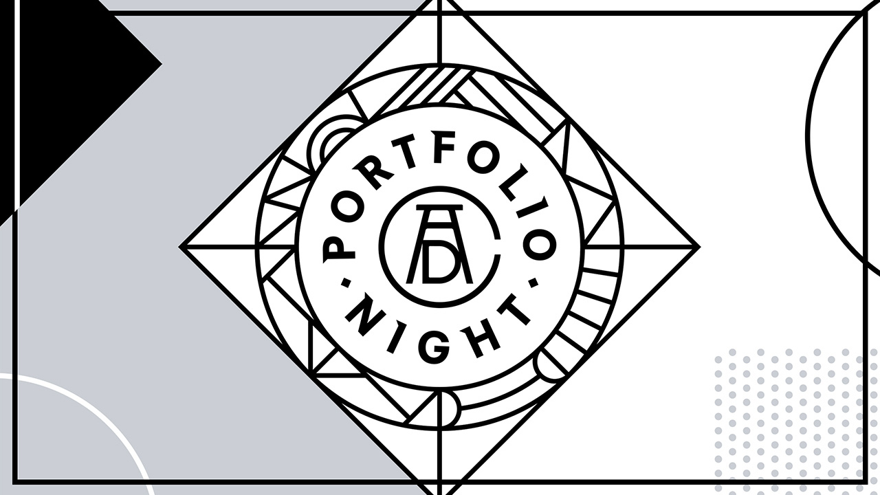 Global Art Directors Club Portfolio Night