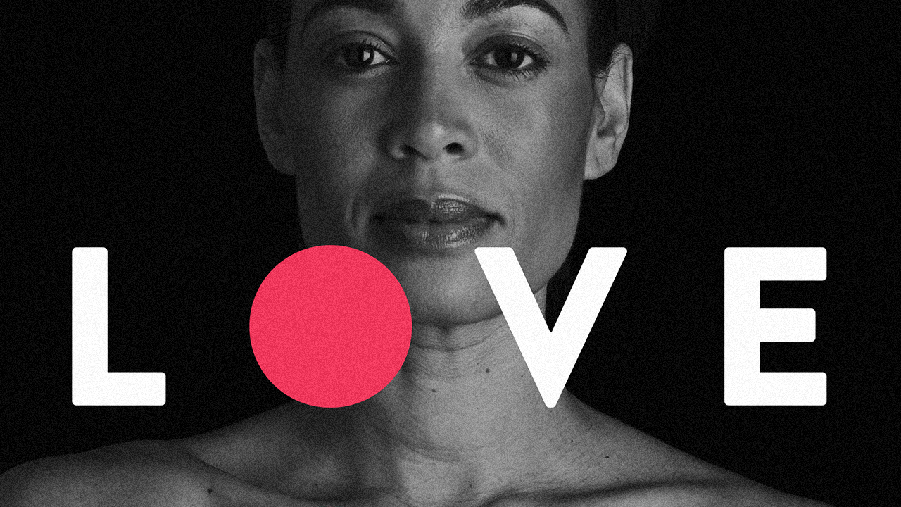 Breast & Cervical Cancer PSA x Love Yourself